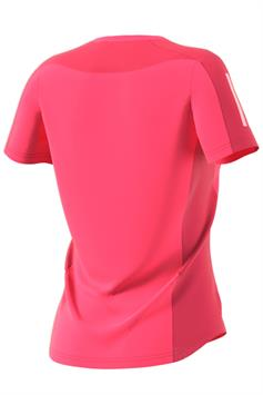 adidas dames top own the run tee ft2404