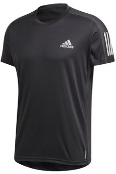 adidas heren t-shirt adidas own the run tee men fs9799