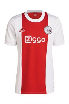 adidas junior voetbal shirt 21/22 ajax amsterdam home jersey youth gt7133