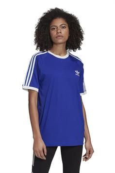 adidas originals dames t-shirt 3 stripes tee gd2442