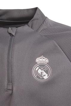 adidas x real madrid junior sweater fq7848