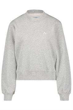 another label dames sweater 'a' sweater l/s c69-521200a