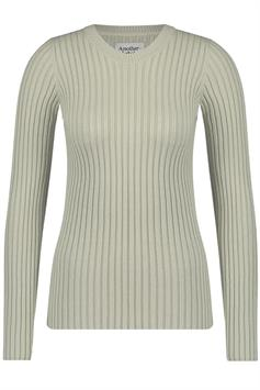 another label dames trui dena knitted pull l/s b74-221180