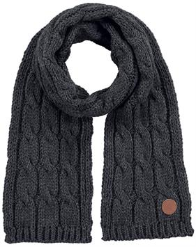 barts kids sjaal jp cable scarf 0271