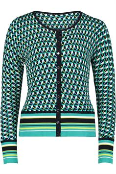 betty barclay reversible dames vest 50751392