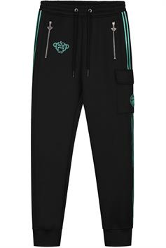 black bananas junior broek jr. unity trackpants jrss21/019