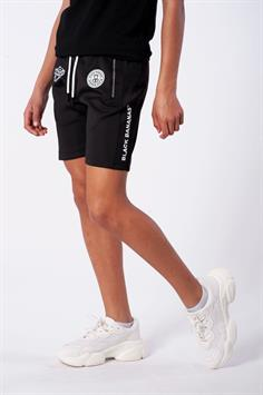 black bananas junior short jr f.c. basic short jrss21/028