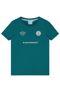 black bananas junior t-shirt jr. f.c. basic tee jrss21/027