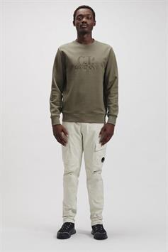 c.p. company heren sweater 11cmss211a