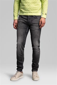 cast iron heren jeans ctr211704-asg