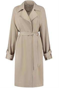 circle of trust dames jas alexa trench s21_61_