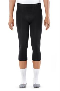 falke heren 3/4 thermo broek 3/4 tights maximum warm 33547