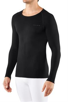 falke heren thermo shirt longsleeve warm 39611