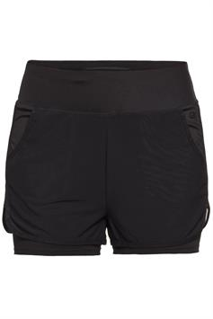 goldbergh dames short zilke 2 layer short gb05073211