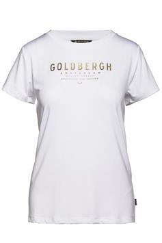 goldbergh dames t-shirt diasy short sleeve top gb04611211