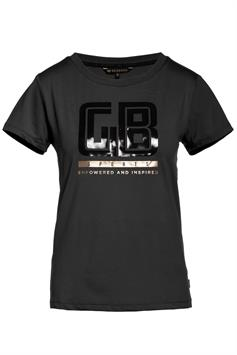 goldbergh dames t-shirt dominik short sleeve top gb04614211