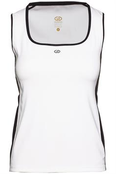 goldbergh dames top jelma sleeveles top gb05213211
