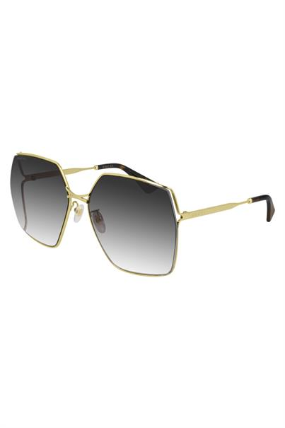 gucci zonnebril gg0817s