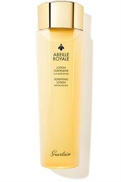 guerlain paris abeille royale fortifying lotion with royal jelly 300 ml