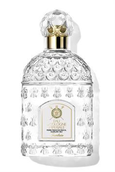 guerlain paris eau de cologne imperiale natural spray 100 ml