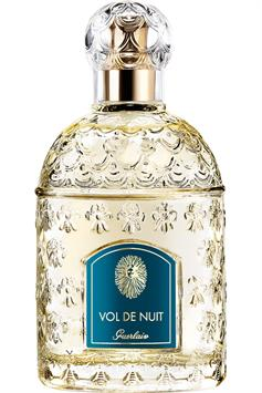guerlain paris vol de nuit eau de toilette 100 ml