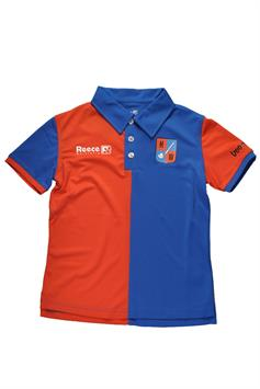 hchw reece jongens hockey polo 692110