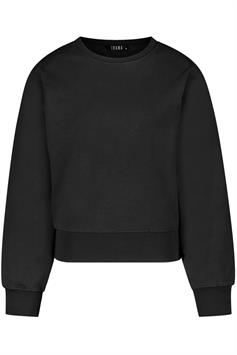 ibana dames sweater taran 302130030 black