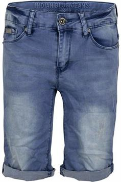indian blue jongens short blue dann short ibb20-6506