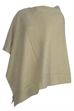 knit-ted dames poncho/cape marble poncho 202p23
