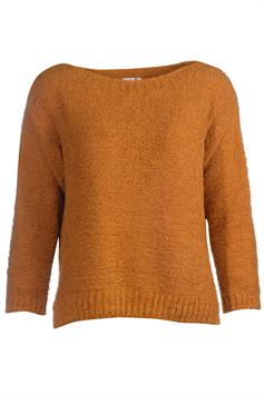 knit-ted dames trui pleun pullover