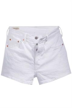 levi's dames short 501 original short in the cloud 563270025