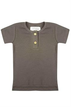 little indians baby t-shirt korte mouw ts21002s