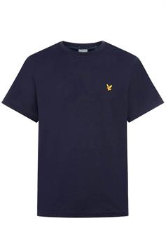 lyle & scott sports heren t-shirt martin ss t-shirt ts860sp