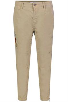 mac dames broek rich cargo cotton 2377-00-0430