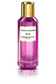 mancera juicy flowers eau de parfum 60 ml