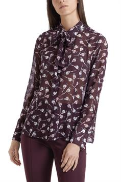 marc cain dames blouse pc 51.29 w65