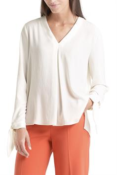 marc cain dames blouse pc 55.15 w01