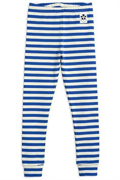 mini rodini kids legging stripe rib leggings 2123014360