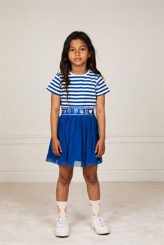 mini rodini kids rok tulle skirt 2123017060