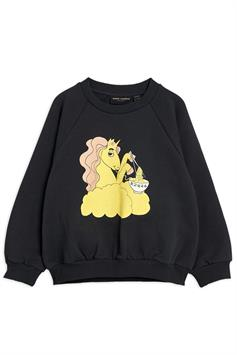 mini rodini kids sweater unicorn noodles sp sweatshirt 2122019099