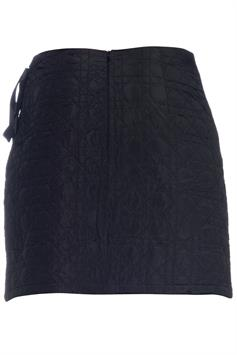 na-kd dames rok quilted skirt 1018-004752