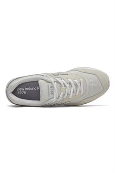 new blaance dames sneakers cw997hco beige