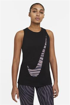 nike dames top dri-fit women's training tanktop db9799-010