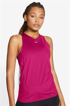 nike dames top women's mesh tanktop ao9966-616