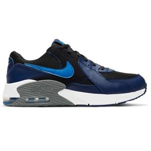 nike jongens sneakers nike air max excee (ps) cd6892 009