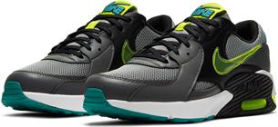 nike junior sneakers nike air max excee power up gs cw5834-001