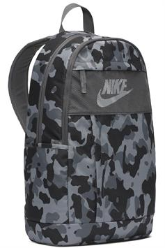 nike rugzak nike elemental 2.0 printed backpack ck5727-068