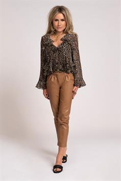 nikkie dames blouse reilly blouse n 6-806 2102