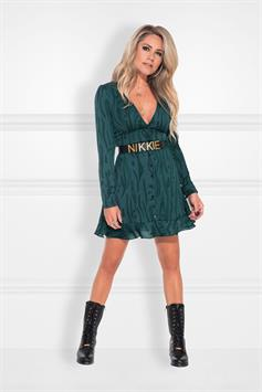 nikkie dames jurk sailing dress n 5-068 2002