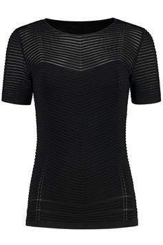 nikkie dames t-shirt jola top n 7-057 2002